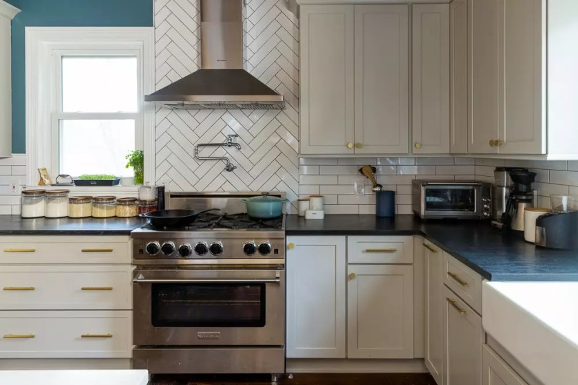 Clifton Kitchen 2021
