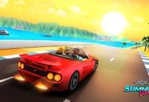 Horizon Chase Turbo