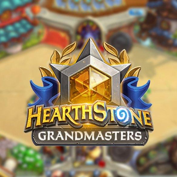 Hearthstone Grandmarsters
