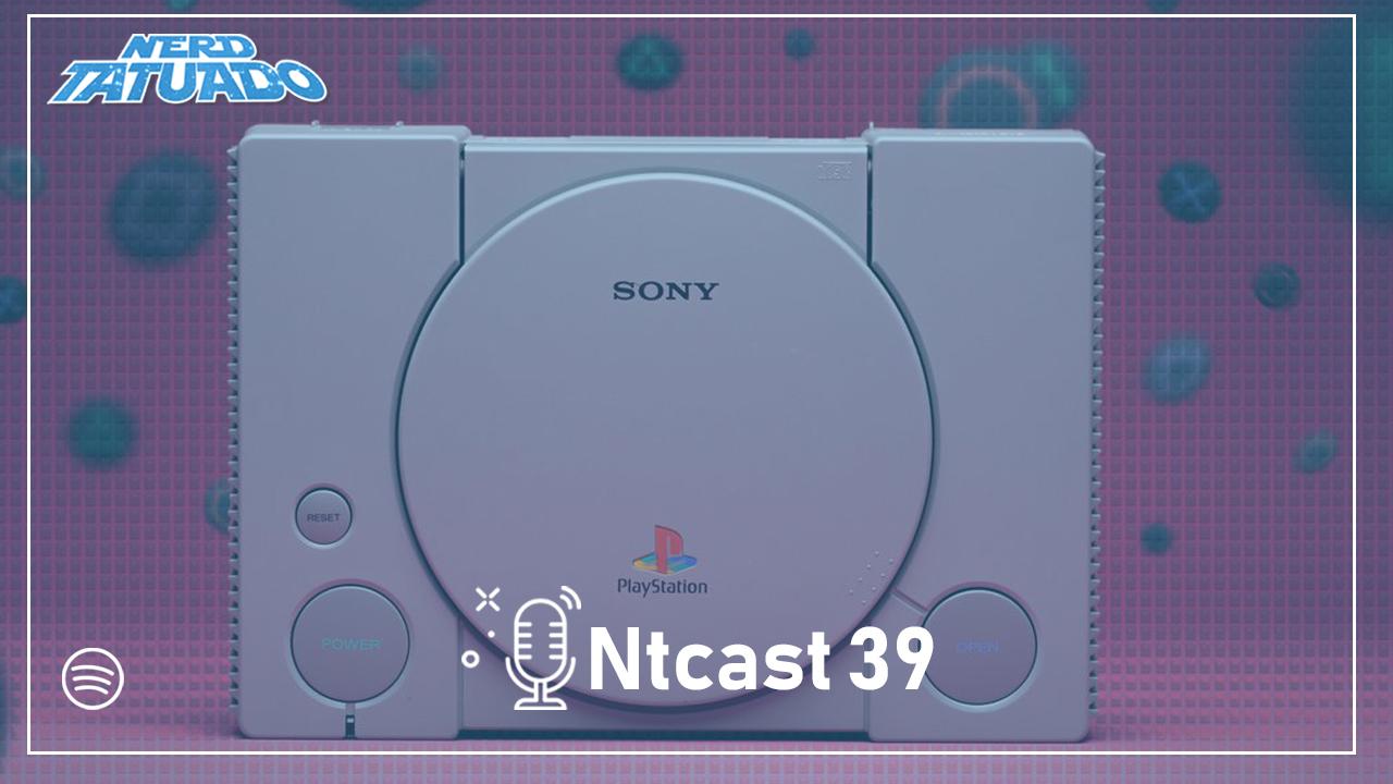 25 anos do PlayStation 1