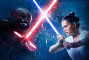 Star Wars A Ascensão