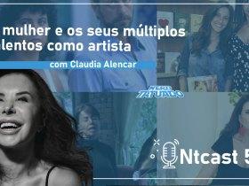 Claudia Alencar