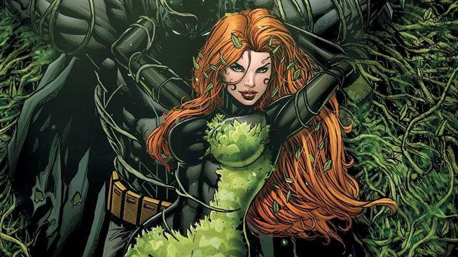 credito DC comics