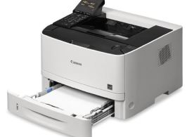 Canon imageCLASS LBP253dw 5 - Canon imageCLASS LBP253dw Driver Download