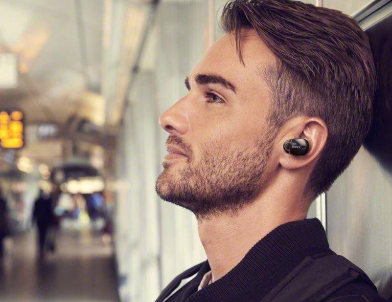 Sony Wf 1000x Premium True Wireless Headphones Review