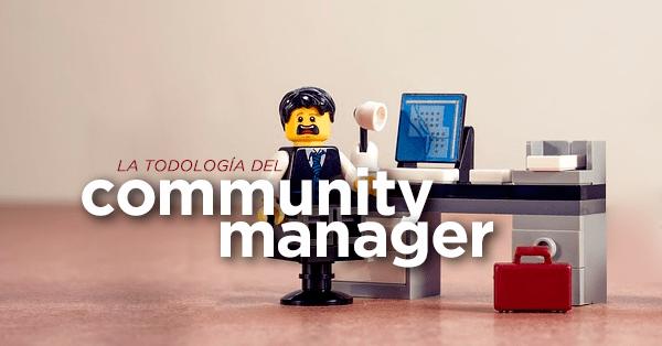 La todología del Community Manager