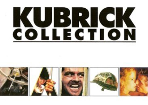 kubrick collection hd