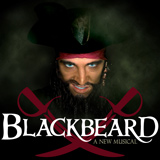 Blackbeard A New Musical