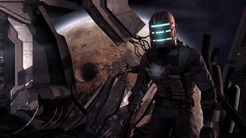 Dead Space, screenshot, Electronic Arts