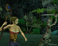 'Pirates of the Caribbean Online'