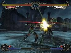 Castlevania Judgment by Konami for Nintendo Wii