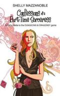Confessions of a Part Time Sorceress by Shelly Mazzanoble