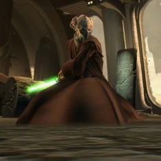 Star Wars The Force Unleashed by LucasArts