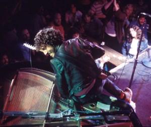Bruce Springsteen (AP)