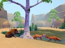 SimAnimals for Wii