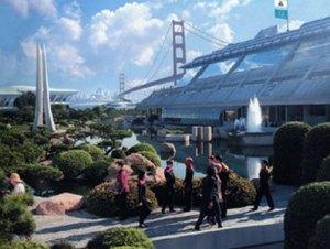 Starfleet HQ