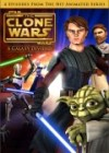 Star Wars The Clone Wars DVD