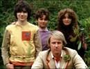 TARDIS crew circa 1982