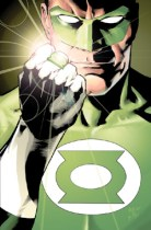 Hal Jordan the Green Lantern