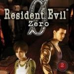 Resident Evil Zero Nintendo GameCube Capcom zombies