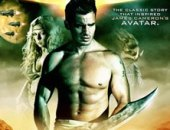 'Princess of Mars' starring Traci Lords, Antonio Sabato Jr.
