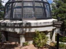 Percival Lowell Observatory Flagstaff Arizona Jayson Peters Nerdvana East Valley Tribune