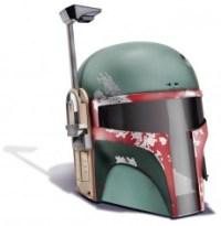 Boba Fett roleplay helmet