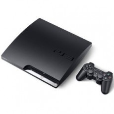 Sony PS3 120GB