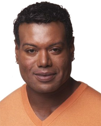 Christopher Judge