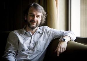 Peter Jackson (AP)