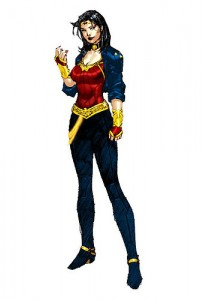 Wonder Woman (DC Comics)