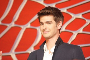 Andrew Garfield (Sony Pictures)