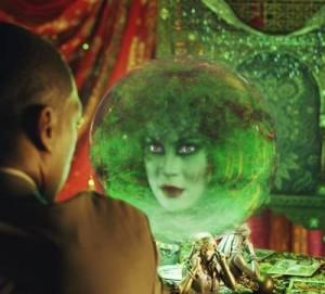 Haunted Mansion Madame Leota