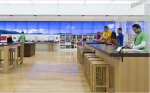 Scottsdale Microsoft Store