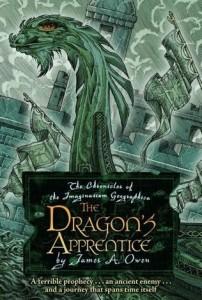 Dragon's Apprentice