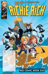 Free Comic Book Day: Richie Rich