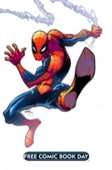 Free Comic Book Day: Spider-Man