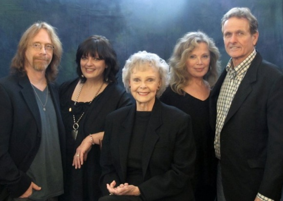 Lost in Space reunion