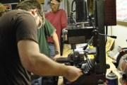 HeatSync machining class