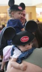 Chandler Disney Store opens (Tim Hacker, East Valley Tribune)