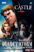 Castle graphic novel