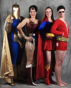 Superheroes (Zap! Pow! Bam!)