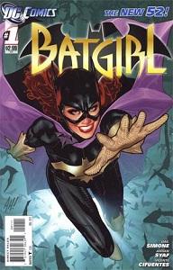 Batgirl No. 1 (DC Comics)