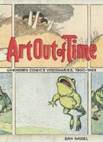 Art Out of Time