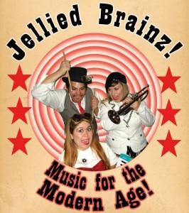Jellied Brainz