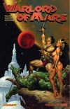 Warlord of Mars (Dynamite Trade Paperback