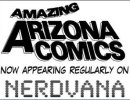 Amazing Arizona Comics on Nerdvana
