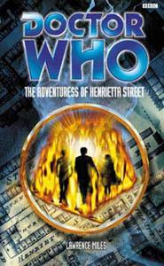 Doctor Who - The Adventuress of Henrietta Street