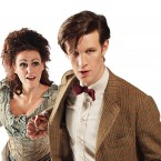 Doctor Who - The Doctor's Wife