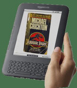 eBooks vs Dinosaurs